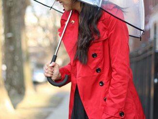 英语口语 | 9个与天气相关的常用英语习语