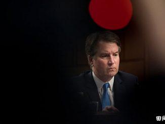特朗普总统提名的大法官候选人布雷特·卡瓦诺(Brett Kavanaugh)否认了性侵指控。