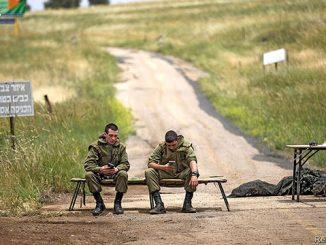 经济学人精读 | 2018年9月22日刊:A general tells Israel that its army must be still readier to fight