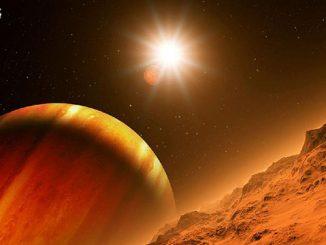 经济学人精读   2018年10月6日刊:Exoplanets should have exomoons