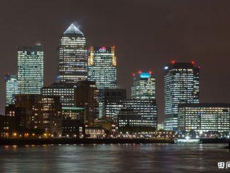 英国文化   伦敦金丝雀码头(Canary Wharf)得名的奇怪故事