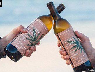 经济学人精读 | 2018年10月13日刊:Cannabis v wine in California