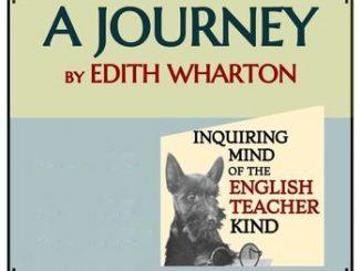 英语短篇小说 | A Journey 旅程 伊迪丝·华顿