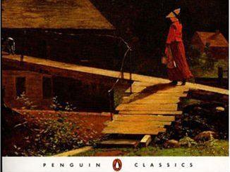 英语短篇小说 | A New England Nun 新英格兰修女 玛丽·埃莉诺·威尔金斯·弗里曼