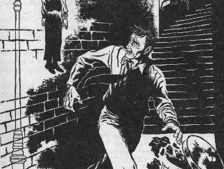 英语短篇小说 | The Hanging Stranger 吊死的陌生人 菲利普·K·迪克