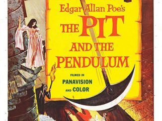 英语短篇小说 | The Pit and the Pendulum 陷坑与钟摆 埃德加·爱伦·坡