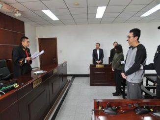 英语热词   王宝强前经纪人宋喆因职务侵占罪获刑6年 embezzlement
