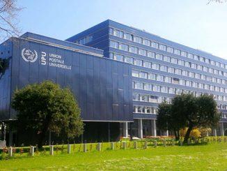 英语热词   美国退出万国邮政联盟 Universal Postal Union (UPU)