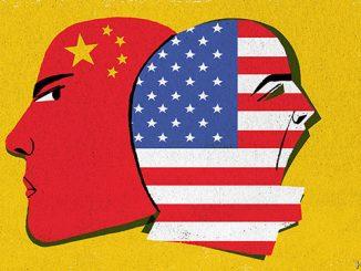 经济学人精读   2018年10月20日刊:China is misreading Western populism
