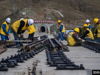 纽约时报文摘 | 中国三季度GDP增6.5%,创近10年来新低