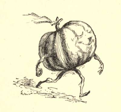 英语短篇小说   The Pumpkin-Glory 南瓜荣耀 威廉·迪恩·豪威尔斯