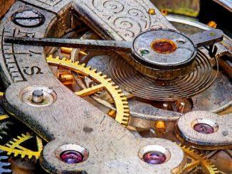 经济学人精读 | 2018年11月17日刊:Wind-up merchants The Swiss invent a novel watch spring