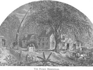 英语短篇小说 | Deacon Pitkin's Farm 迪肯·皮特金的农场 哈丽叶特·比切·斯托