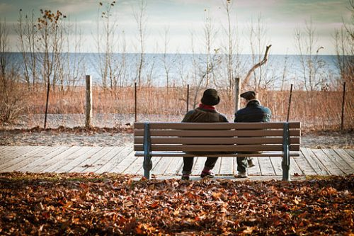 英语短篇小说 | Two Thanksgiving Day Gentlemen 两位感恩节的绅士 欧·亨利