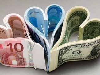 英语口语 | 美国人很少说money, 而是用这些词说钱
