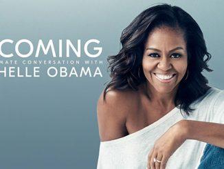 好书推荐 | 米歇尔·奥巴马新书Becoming《成为》