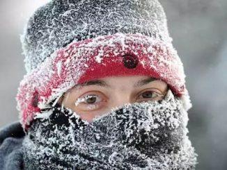 英语口语 | 比cold还要冷,英语怎么说?