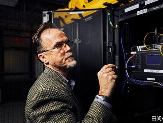 纽约时报文摘 | 量子加密竞赛方兴未艾,中国已领先一步