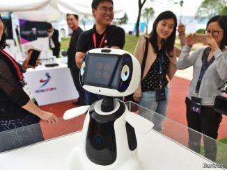 经济学人官方译文节选 | 中国数据资源丰富,有机会在人工智能领域占据领先地位