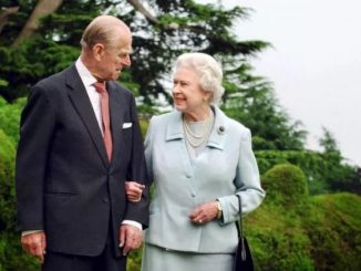 英国文化 | 英国女王的昵称是卷心菜?