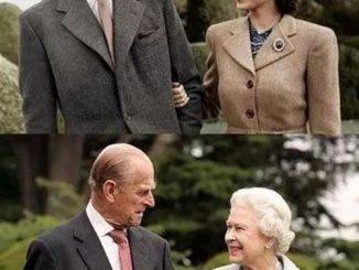 英国文化 | 英国女王结婚70周年,白金婚之际回顾女王的爱情历程