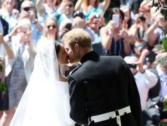 英国文化 | 哈里王子大婚究竟打破了多少皇室传统?
