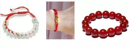 英语口语 | 红内衣、红手串、护身符等与本命年相关英语