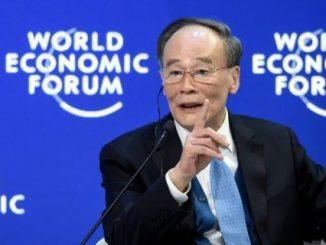 王岐山在世界经济论坛2019年年会上的致辞中英词条整理