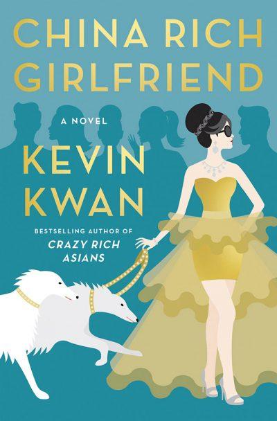 中国富豪女友China Rich Girlfriend原著下载(pdf/epub/mobi)