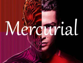 小词详解 | mercurial 经常变化或者作出意想不到的反应