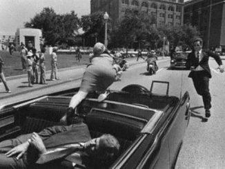 美国文化 | 直击美国历史上最著名的8张珍贵照