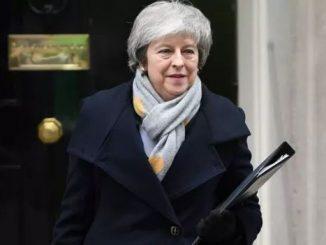 英国文化 | 英国与爱尔兰的历史恩怨,为何会令脱欧协议遭否决?