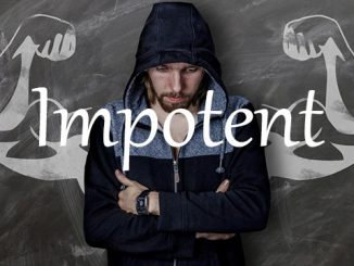 小词详解 | impotent