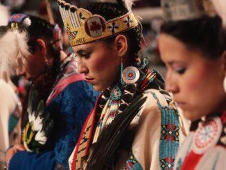美国文化 | 美洲原住民起源、文化、人口与遗现况