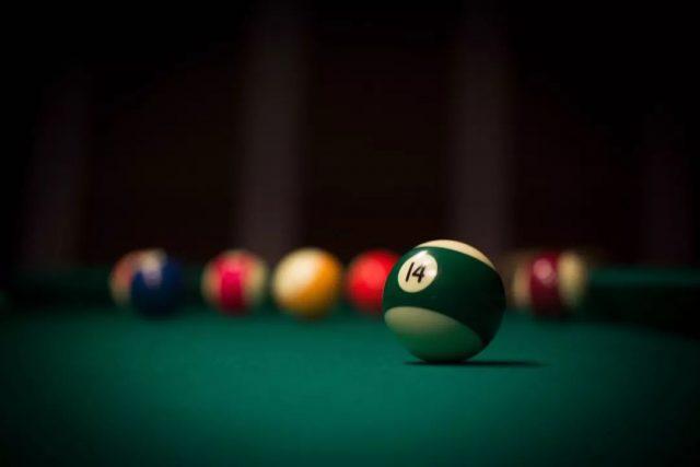 熟词僻义 | pool除了游泳还可以怎么玩?