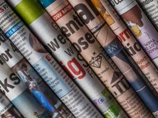 熟词僻义 | organ是一种什么报纸?