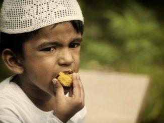 熟词僻义 | fast是一种什么饮食方式?