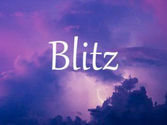 小词详解 | blitz