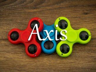 小词详解 | axis