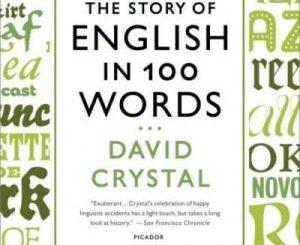 好书推荐 | The Story of English in 100 Words