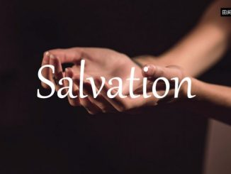 小词详解 | salvation