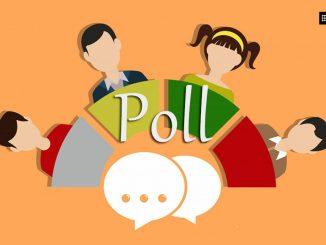 小词详解 | poll
