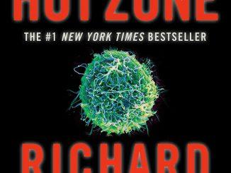 好书推荐 | The Hot Zone