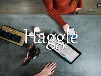 小词详解 | haggle