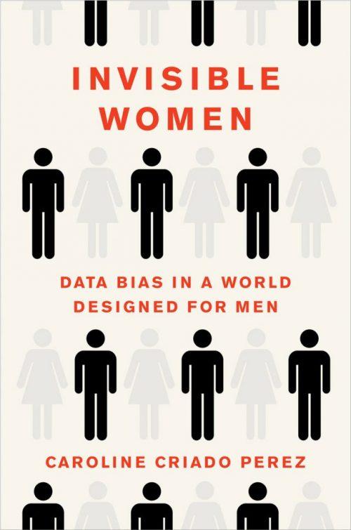 好书推荐   被忽视的女性