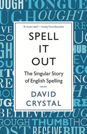 好书推荐 | 英语拼写的故事