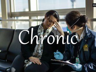 小词详解 | chronic