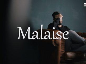 小词详解 | malaise