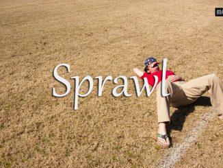 小词详解 | sprawl